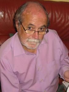 Juan Mediavilla Escritor