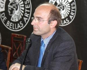 Director de Cultura Científica (CBMSO)Universidad Autónoma de Madrid