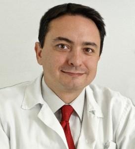 Dr. David A. Pérez Martínez. Neurólogo.
