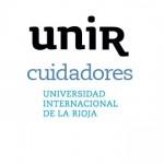 Firma del convenio entre la Fundación Alzheimer España (FAE) y UNIR Cuidadores, Universidad Internacional de La Rioja.