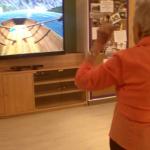 Evo, un videojuego para diagnosticar el Alzheimer