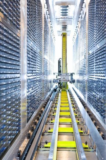 C0054788 Equipment at UK Biobank, Cheshire