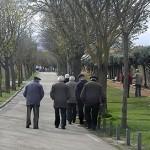 """Una comunidad """"fácil para pasear"""" repercute positivamente sobre el estado cognitivo de las personas mayores"""